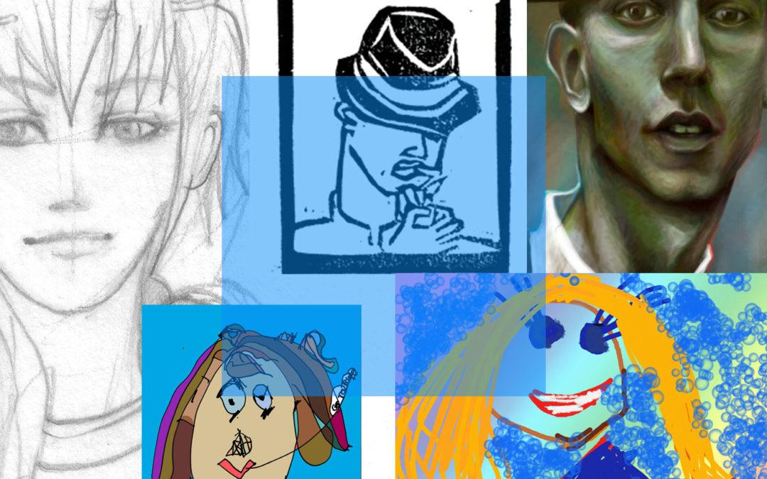 PAV-i-Portraits Challenge